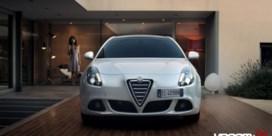 Speciale serie Business Line voor Alfa Romeo Giulietta