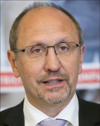 Minister van Economie Johan Vande Lanotte