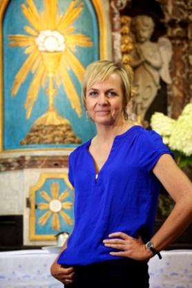 Woestijnvis betreurt vertrek Annemie Struyf naar VRT