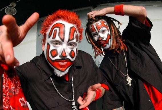 Shaggy 2 Dope en Violent J gaan in de tegenaanval. 'Het feit dat je fan bent van een muziekgroep, maakt je nog geen crimineel.'