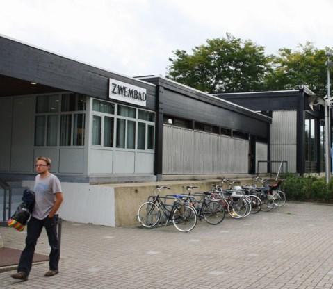 Het gemeentelijk zwembad in Wilsele staat er al sinds 1975.