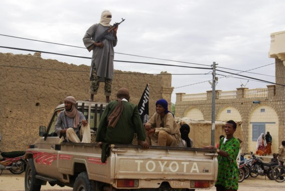 'Islamisten in Mali worden alsmaar driester'