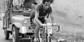 Leukemans en De Gendt in 'Coppi-shirt' in Lombardije