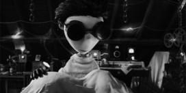 Disney wekt Frankenweenie tot leven op de iPad