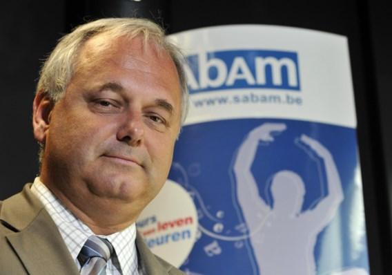 Sabam-topman Christophe Depreter zag Sabam vroeger zelf niet graag komen.