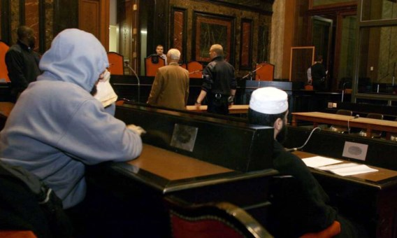 Lahoucine El Haski werd in 2006 veroordeeld tot zeven jaar cel.