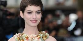 Anne Hathaway getrouwd
