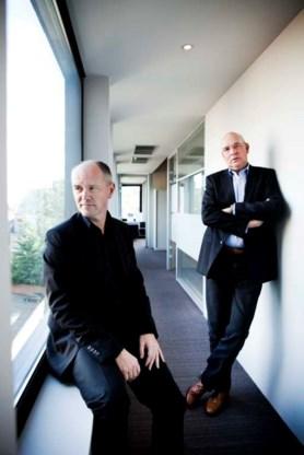 Peter Quaghebeur en Erwin Provoost: 'Wij willen niet langer lijdzaam toekijken hoe talenten in wie wij investeren door anderen opgebruikt worden.'