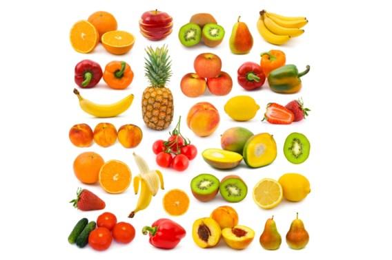 Bijna helft van groenten en fruit in EU wordt niet opgegeten