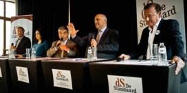 VIDEO. Het kopstukkendebat in Leuven