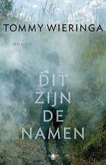 Tommy Wieringa: meeslepend verteller.