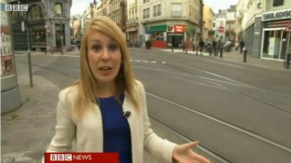 BBC duikt Gentse rosse buurt in