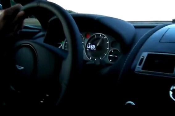 Snelheidsduivel mag 2,5 jaar niet rijden