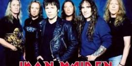 'Iron Maiden en David Guetta op Rock Zottegem'