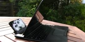 Motorola stopt met WebTop-technologie