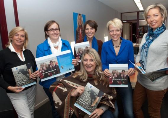 Open VLD wil vrouwvriendelijker Brugge