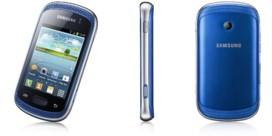 Samsung introduceert 'Galaxy Music'