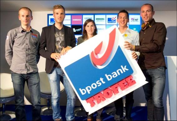 GP Mario De Clercq opent zondag Bpost Trofee Veldrijden