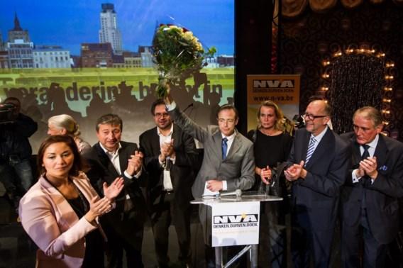 Ook Joe FM remixt Bart De Wever