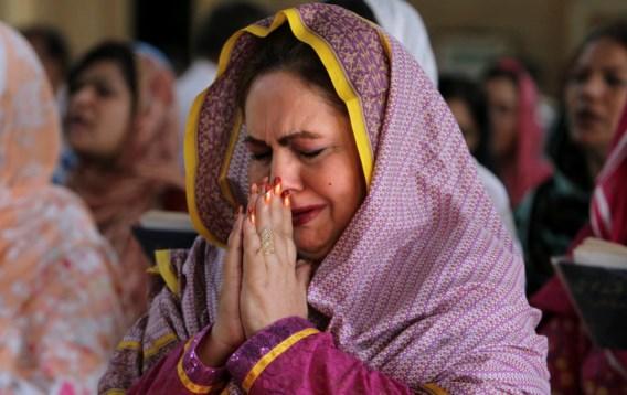 Massale steunbetuiging Pakistan aan neergeschoten Malala (14)