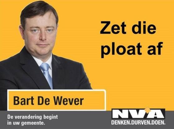 Antwerpenaar roept op tot 'virtuele' rouwmars op 20 oktober