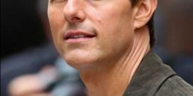 'Tom Cruise stopt met Scientology'