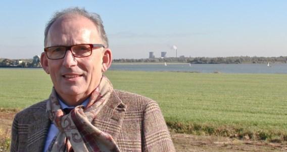 Jo Brouns volgt vader Hubert Brouns op