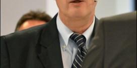 Valkeniers stopt als voorzitter bij Vlaams Belang