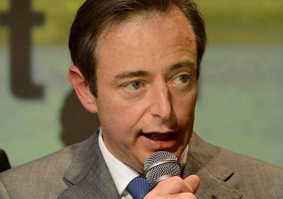 Bart De Wever is absolute stemmenkampioen