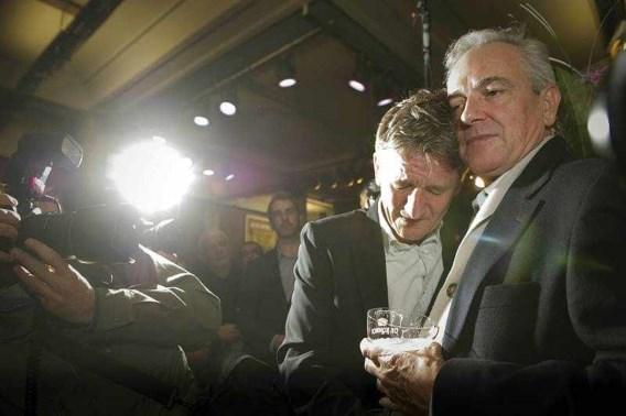Antwerpen laat Patrick Janssens niet vallen (en omgekeerd)