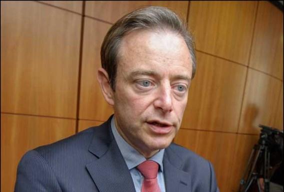 De Wever: 'De Coninckplein hernoemen is meest idiote voorstel in jaren'