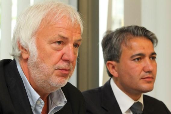 Emir Kir wordt burgemeester van Sint-Joost-ten-Node