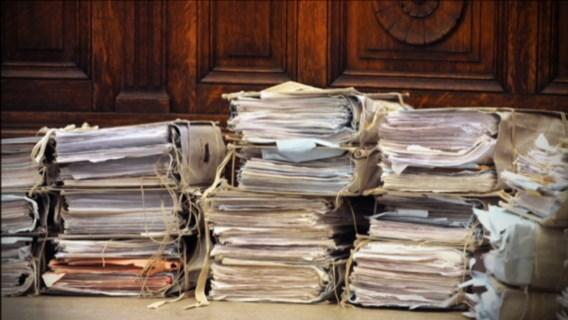 Onderzoek Operatie Kelk kan verdergaan met kopieën van verdwenen pv's