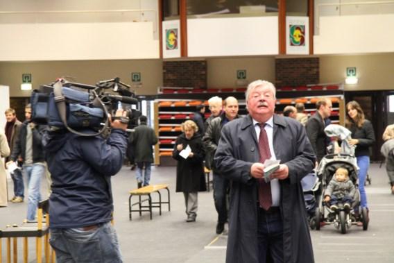 15 buitenlanders verkozen in Brussel