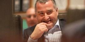 Karim Van Overmeire: 'Termont verspreidt doelbewust kwakkels'