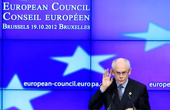De meerjarenbegroting: de slag om het Europese geld