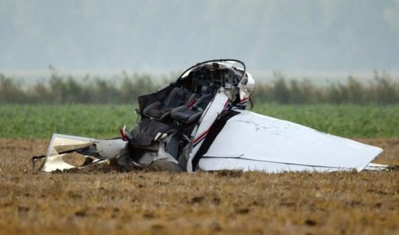 Twee doden in Dronten bij crash vliegtuigjes