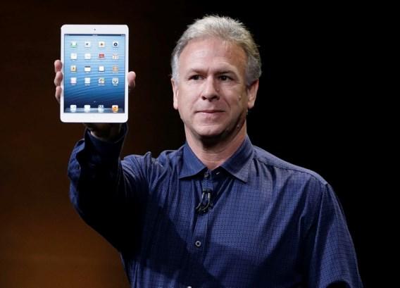 Apple lanceert iPad mini