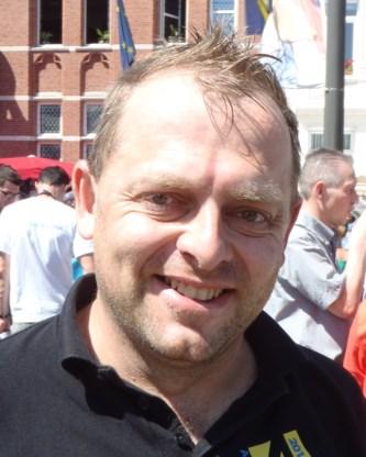 Schepen en strafpleiter Bart Vosters stapt uit politiek