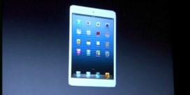 Nieuwe iPad-app voor beleggers