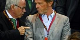 Franky Vercauteren ziet Sporting 0-0 gelijk spelen