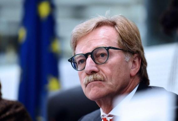 Europees Parlement protesteert tegen mannenclub bij ECB