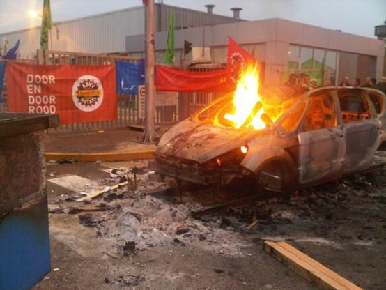 Blokkade Genk bedreigt buitenlandse fabrieken
