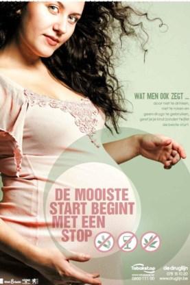 Eén op de drie zwangere vrouwen drinkt alcohol