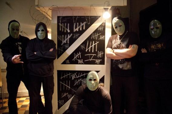 Leuvense gevangenen lanceren cd