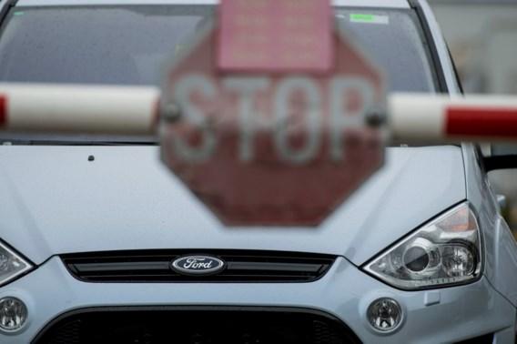 Vakbonden Ford Genk: 'Werk hernemen vanaf 13 november'