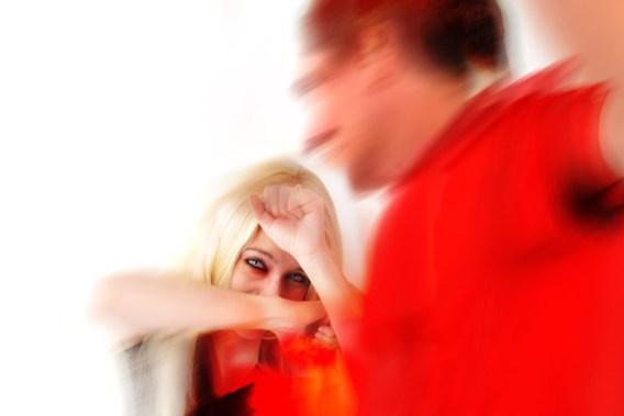 Meer dan vijftig meldingen van partnergeweld per dag
