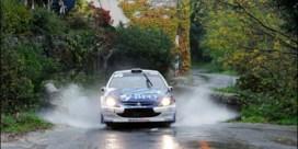 Freddy Loix uitgeteld voor Franse rallytitel