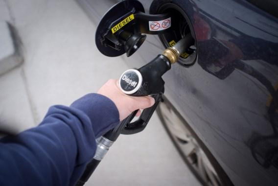 Diesel en stookolie weer duurder