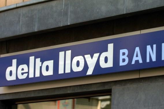 Onrust bij personeel Delta Lloyd